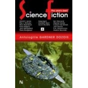 The Year's Best Science Fiction (vol. 6)