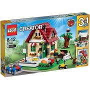 LEGO - Creator 31038 Le 4 Stagioni