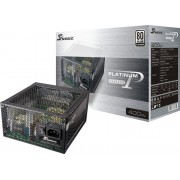 Alimentation PC P-400 Fanless 80PLUS Platinum