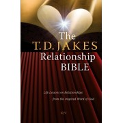 The Relationship Bible-KJV: Life Lessons on Relationships from the Inspired Word of God
