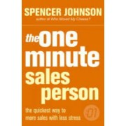 The One Minute Manager Salesperson by Spencer Johnson