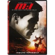MISSION IMPOSSIBLE DVD 1996