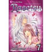 Rasetsu, Vol. 7 by Chika Shiomi