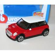 Bburago 1/43 Mini Cooper S