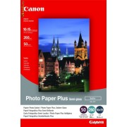 PAPER, Canon SG-201 S, 260g/m2, 50 sheets (BS1686B015AA)