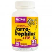 Jarro Dophilus plus FOS 100 capsule