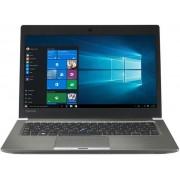 "Ultrabook™ Toshiba Portege Z30-C-16K (Procesor Intel® Core™ i5-6200U (3M Cache, up to 2.80 GHz), Skylake, 13.3""FHD, 8GB, 256GB SSD, Intel HD Graphics 520, Wireless AC, Modul 4G, Tastatura iluminata, Win10 Pro 64)"