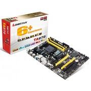 Biostar, TA970 Scheda Madre AMD