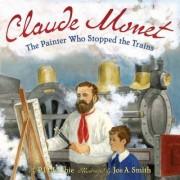 Claude Monet by P. I. Maltbie