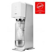 Sodastream Gasatore acqua Source Metal White