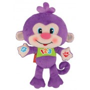Fisher-Price Laugh and Learn Learning Opposites Monkey