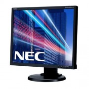 Monitor NEC 1925 5U, 19'', LED, V-Touch, 5-žilový, DVI, USB