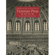 The Broadview Anthology of Victorian Prose, 1832-1901 by Mary Elizabeth Leighton