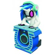 My Little Pony DJ Pon-3 Vinyl Bank