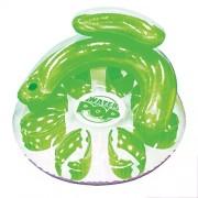 Poolmaster 06483 Water Pop Circular Lounge - Green