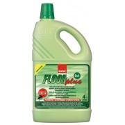 Detergent lichid pentru pardoseli, 4 L, SANO Floor Plus