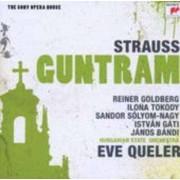 Eve Queler - R. Strauss: Guntram (0886974481621) (2 CD)