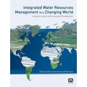 Integrated Water Resources Management in a Changing World by Dietrich Borchardt