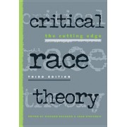 Critical Race Theory by Jean Stefancic
