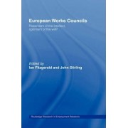 European Works Councils by Ian Fitzgerald