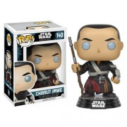Star Wars Rogue One Chirrut Imwe Pop! Vinyl Bobble Head