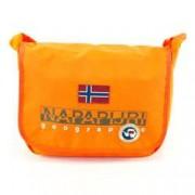 Napapijri Umhängetasche Messenger Orange