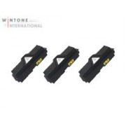3x Rebuilt Toner für Kyocera TK-140 für FS-1100 / FS-1100 N