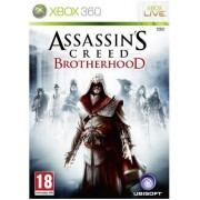 Assassins Creed Brotherhood Special Edition (Xbox 360)