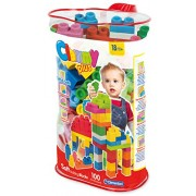 Clemmy Plus 100 Pieces Bag