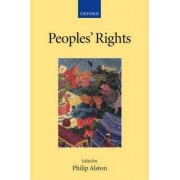 Peoples' Rights: Peoples' Rights v.9, No.2 by Philip Alston