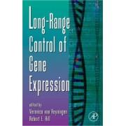Long-Range Control of Gene Expression by Veronica van Heyningen