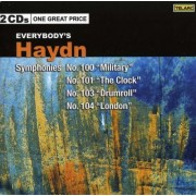 J. Haydn - Everybody's Classics (0089408075827) (2 CD)