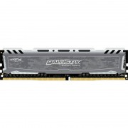 Memorie Crucial Ballistix Sport LT 4GB DDR4 2400 MHz CL16