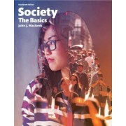 Society: The Basics, Books a la Carte Edition Plus New Mysoclab for Introduction to Sociology -- Access Card Package