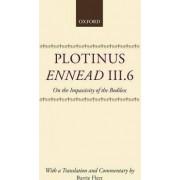 Ennead III.6 by Thomas Taylor Plotinus