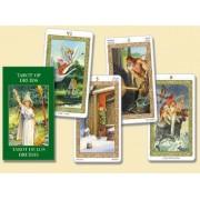Tarot of Druids/Tarot de Los Druidas/Druiden Tarot/Tarot Des Druides/Tarocchi Dei Druidi by Lo Scarabeo