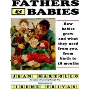 Fathers and Babies by Jean Marzollo