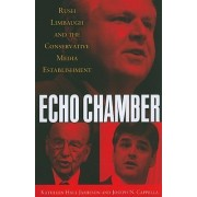 Echo Chamber by Kathleen Hall Jamieson