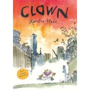 Clown by Quentin Blake