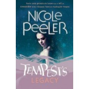 Tempest's Legacy by Nicole Peeler
