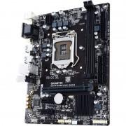 Placa de baza Gigabyte B150M-D2V DDR3 Intel LGA1151 mATX