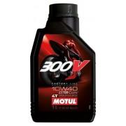 MOTUL 300V 4T Factory Line 10W40 1 litru