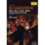E. Kalman - Die Csardasfurstin (0044007342060) (1 DVD)