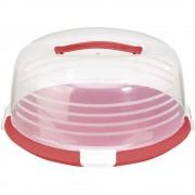 Kutija za tortu okrugla CU 00416-472 – Curver