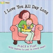 iBaby: I Love You, All Day Long by Ikids