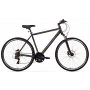 Bicicleta Trekking Arkus Safari M Disc 2016