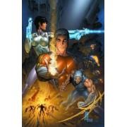 Hunter-Killer Volume 1 by Mark Waid