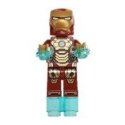 LEGO® SuperheroesTM - Iron Man 3 - 2013 Version