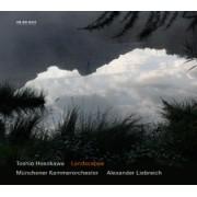 Muzica CD - ECM Records - MKO/A.Liebreich - Hosokawa: Landscapes