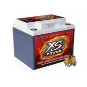 12V AGM Starting Battery, Max Amps 2,600A CA: 725A